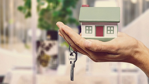 租赁市场安康稳定生长 是稳房价的重要身分