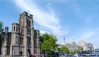 天津10月出让地块达20宗 东丽区挂牌2地起价35亿