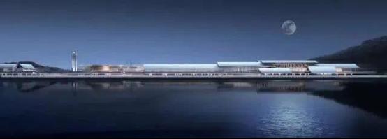 大时代的雄心,东钱湖新城将打造