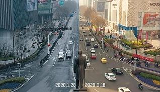 城市级表白!超200万次围观,融创南京传递城市温度