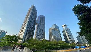 """投资惨案:曾经的""""亚洲十大豪宅"""",直降2千万也难觅下家?"""