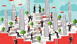 17家中国金融机构登上《财富》500强 排名普升刷爆PR朋友圈