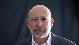 高盛CEO布兰克费恩罹患淋巴癌 继任者引猜想