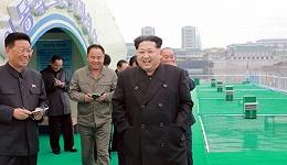 朝鲜有望在近40年后再办世界性赛事