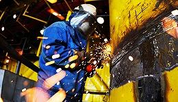 半数中国制造业公司要拥抱工业4.0 真的只是一个开始