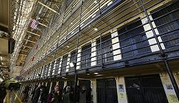 美国最大的死囚监狱里747人在等死