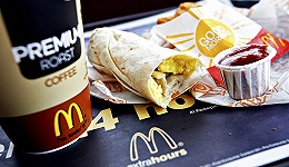 麦当劳四季度业绩给力 但功劳不能都算在全日早餐头上