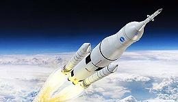 波音正联手美国宇航局建造史上最强大火箭