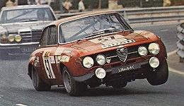 【JMedia】大杀器Alfa Romeo 164 ProCar尘封的历史