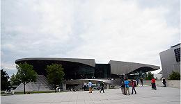 【JMedia】游宝马博物馆:除了传承,设计也是一绝