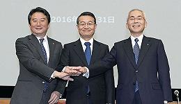 日本三大船业公司合并集运业务抗衰退 以防止被马士基收购