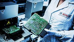 【特写】博世尝试跟中国公司合作工业4.0 这门生意是怎么开始的
