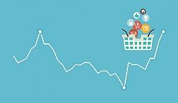 【图解】11月制造业PMI为51.7% 创两年内最高值