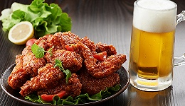"""和青岛啤酒合作 肯德基也要提供""""啤酒+炸鸡""""了"""