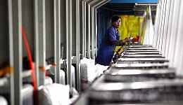 中国3月制造业PMI超市场预期 创近5年新高
