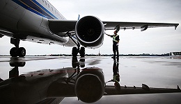 南航一口气买了20架空客A350 交易价格超过60亿美元