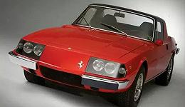 这部1967年款法拉利330 GTC为何成为传奇?