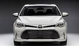 丰田旗舰轿车亚洲龙将落户一汽丰田天津TNGA工厂