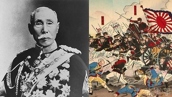 日本军国主义之父山县有朋:日本军阀王国的始祖