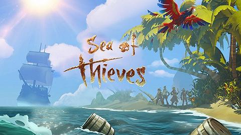 【科隆游戏展】《盗贼之海》制作人专访:激发玩家创造热情