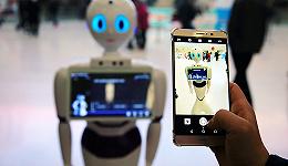 人口老龄化催生中国服务机器人市场爆发