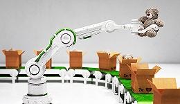 自动化取代了80万名工人 却创造出350万个新工作