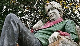 """为了推广文化体验 爱尔兰请出王尔德等历史名人们""""打call"""""""