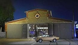 在德国马自达博物馆的20款车(上)