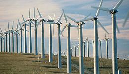 【工业能源快报】2017年中国风电新增装机整体下滑