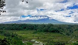 巴厘岛驱散火山阴霾 下一步是争取更多中国游客