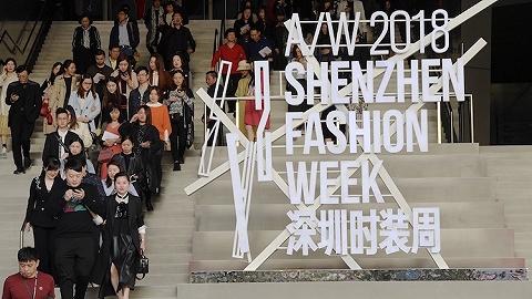 举办至第四年的深圳时装周现在是个什么状况?