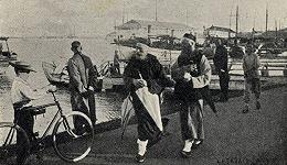 耶稣会传教团的东方之旅:一部中西方交错的文化史