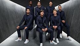 世界杯成时尚秀场:西装大战中,男模队德国居然遇到了对手