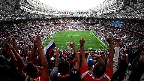 俄罗斯世界杯没看上去那么平静?举办城市周边暴力事件增加