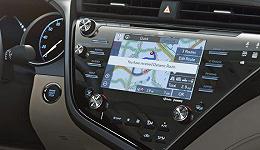 丰田要用智能互联汽车的大数据维护道路