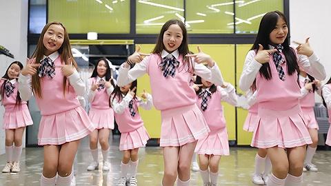 【箭厂视频】成为偶像:韩国练习生训练营的中国小孩