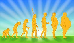 新肥胖时代:胖不是胖子自己的错