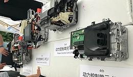 """""""秀""""出技术老底 丰田要发力中国电动汽车市场"""