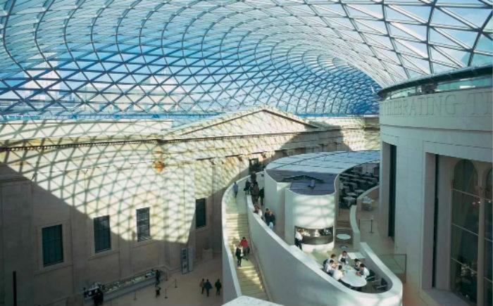 大英博物馆的周边你收集全了吗?这里有一份参考清单
