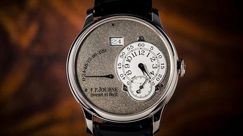 停不下收购步伐的Chanel又收购了腕表品牌F.P. Journe20%的股权