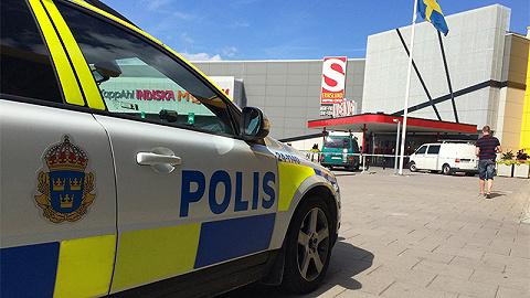 瑞典检方:将中使馆投诉视为上诉 案件提交检方更高级别