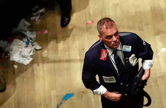 金融危机十年祭,也是共享经济、数字货币十周岁