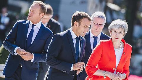 【天下头条】欧盟领导人拒绝英方脱欧经济计划 巴西南非将基准利率维持在低位