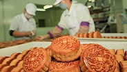 西式贺中秋:谷歌涂鸦涨知识 咖啡莲蓉月饼啥味道?