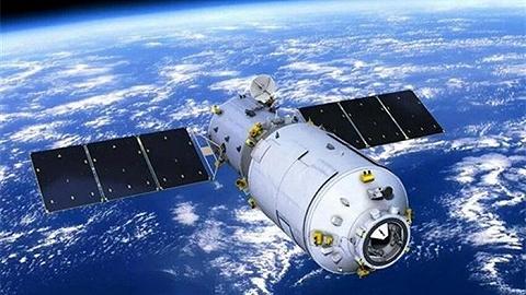 天宫二号将在轨飞行至2019年7月 之后受控离轨