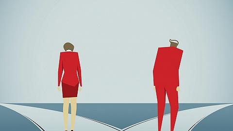 如果职业与爱情不可兼得:千禧一代的选择正在倒向前者