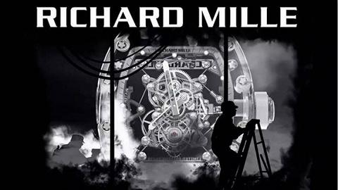 """Richard Mille凭什么说SIHH配不上它的""""高贵""""?"""