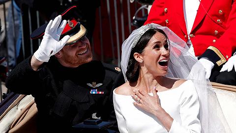 肯辛頓宮:哈里王子與梅根明春將為英國王室添新人
