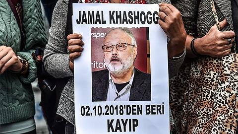 """沙特""""記者""""卡舒吉:挑戰王室的不歸路"""