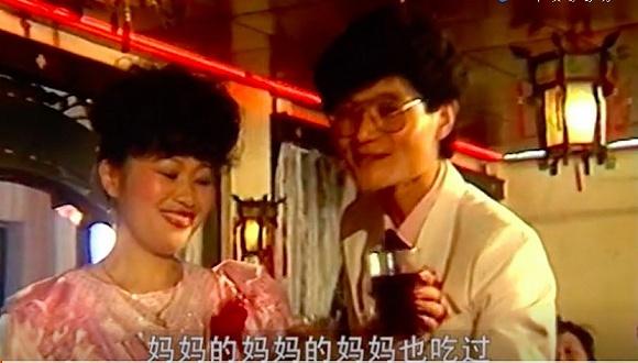 五芳斋模仿80年代的广告火了 复古广告为什么隔三差五地流行?